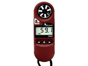 3000 Pocket Weather Meter