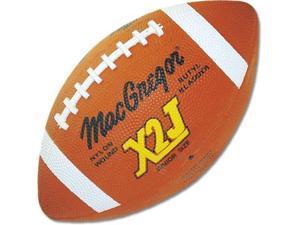 Macgregor® X2 Football - Rubber