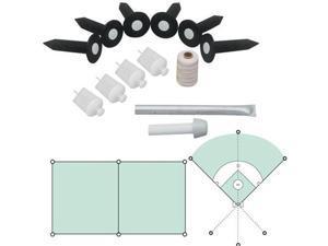 Baseball Field Lining Kit