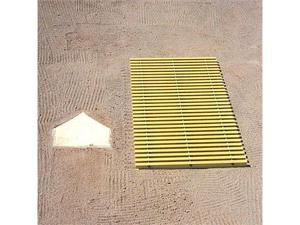 Collegiate Pacific 1148817 Power Mats Baseball-Softball Field Maintenance