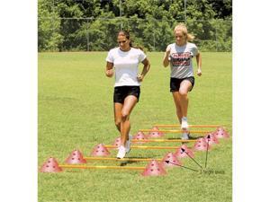 Quick Cone Hurdle Set