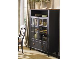 Low Country Curio Cabinet