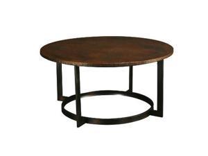 Nueva Round Cocktail Table