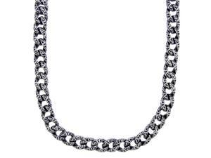 """Stainless Steel Necklace 27"""""""