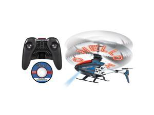 World Tech Toys ZX-35060 - Sky Messenger 3.5CH RC Helicopter