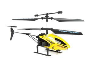 Neptune-X 3.5CH Gyro IR Helicopter (Color May Vary)