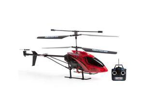 World Tech Toys X9 Extremely Tuff 3CH RTF Electric RC Helicopter