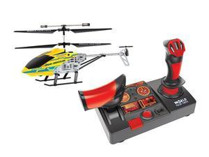 Nano Hercules Unbreakable Helipilot 2.4GHz 3.5CH RC Helicopter