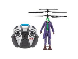 3.5ch Joker DC Comic Gyro Helicopter