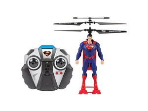 3.5ch Superman DC Comic Gyro Helicopter