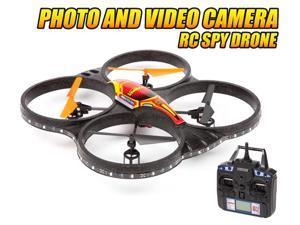 2.4Ghz 4.5ch Horizon Spy Drone Picture & Video Remote Control Quadcopter