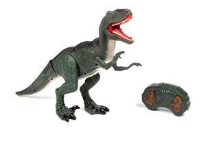 Dino World RC Velociraptor