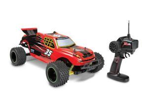 Land King Off-Road 2WD 1:12 Electric RC Truggy