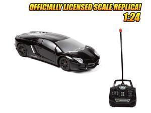 Lamborghini Aventador LP 700-4 1:24 Electric RC Car