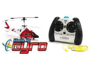 GYRO Syma S111G 3.5CH Electric RTR RC Helicopter