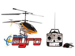 World Tech Toys ZX-35095  - GYRO Metal Arrow Hawk 3.5CH Electric RTF RC Helicopter