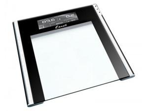 Track and Target Bathroom Scale - by Escali