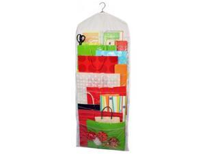 Hanging Gift Bag Organizer - by Jokari