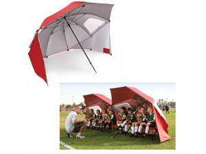 Sport Brella Umbrella Red
