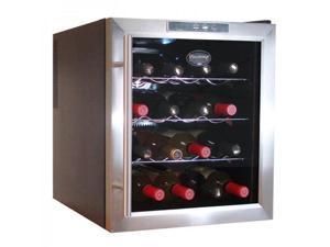 16 Bottle Eco Friendly Wine Celler - by Vinotemp