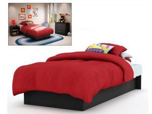 South Shore Furniture Libra Twin Platform Bed