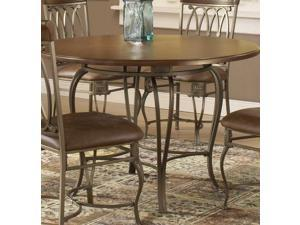 "Montello 45"" Round Dining Table - by Hillsdale"