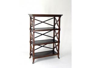 Charter Book Stand - by Wayborn