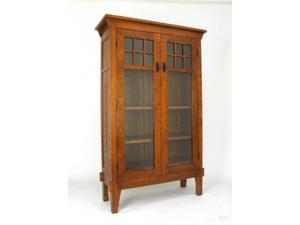 Fatsan Cabinet - by Wayborn