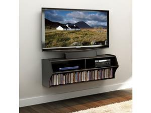 Altus Wall Mounted AV Console - by Prepac