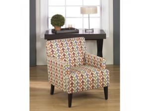 Avenue Six Carrington Arm Club Chair - by Office Star