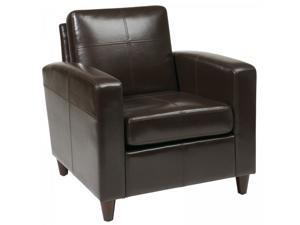 Avenue Six Venus Club Chair - by Office Star