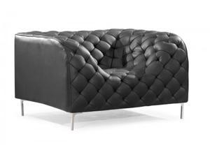 Providence Armchair - by Zuo Modern