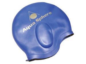 Aqua Sphere Aqua-Glide Fitness Swim Cap Blue