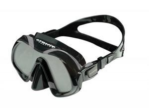 Atomic Venom Frameless Scuba Dive Mask