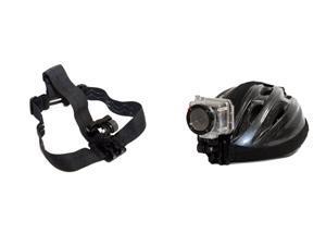 Intova Camera Helmet Mount 2