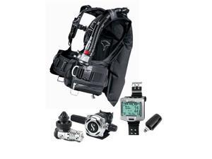 Scubapro MK25/A700 Galileo Sol Mens Pro Scuba Package-Large for Scuba Diving