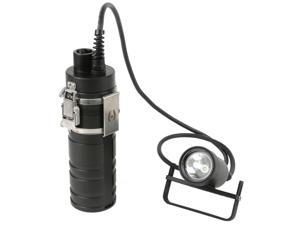 Hollis Canister LED25 Head Complete Scuba Diving Light