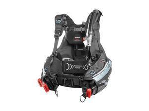 Mares Hybrid Women's Scuba BC - X-Small - Medium for Scuba Divers