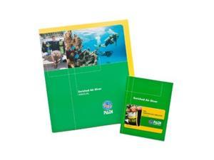 PADI Enriched Air Diver Manual Training Materials