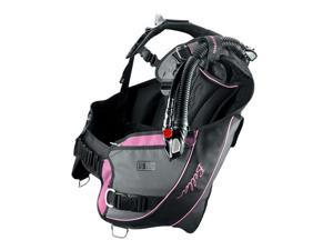 Scubapro Bella BC  w/BPI - Pink - Large for Scuba Divers