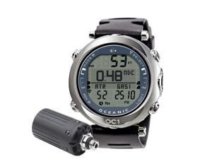 Oceanic OC1 Complete Wireless Dive Watch - Blue