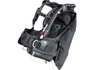 Scubapro Knighthawk BC w/BPI  - Medium for Scuba Divers