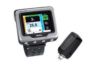 Net-Ready Mares Icon HD Nitrox Dive Computer w/ Transmitter