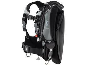 Scubapro Litehawk Scuba Diving BC with AIR2 for 2014 - XSmall/Small