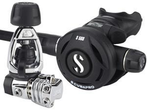 Scubapro MK21/S560 Scuba Divers Regulator