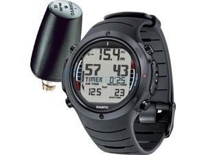 Suunto D6i Scuba diving Wrist Computer with USB - Elastomer Band