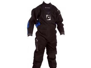 Typhoon Men's Discovery Scuba Diving Drysuit - Large/Broad