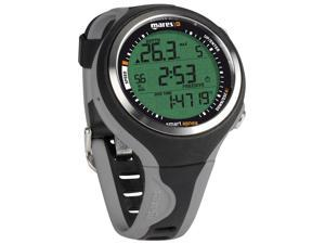 Mares Smart Apnea Dive Computer - Black/Gray