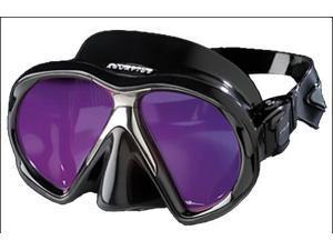 Atomic Aquatic Subframe ARC Scuba Mask - Black