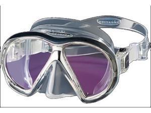 Atomic Aquatic Subframe ARC Scuba Mask - Clear